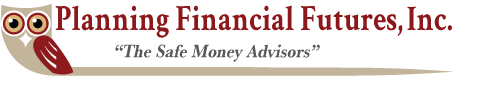 Planning Financial Futures-logo