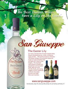 San Giuseppe Ad Easter THUMBNAIL