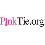 PinkTie.org Logo