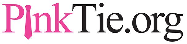 Pink-Tie-Logo STROKE